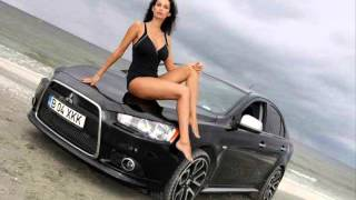 New Romanian Best Club Dance Music Megami 2015 vol 1 - ( Alex Milan set )