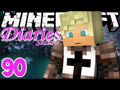 Mask in the Trees Minecraft Diaries S1 Ep.90 Roleplay Adventure