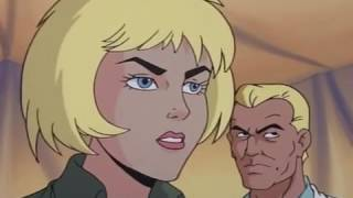 Street Fighter The Animated Series S01E01   The Adventure Begins Watch Cartoons Online Free   Cartoo