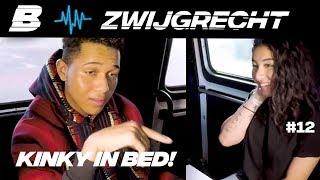 Is ze DAAROM GOED IN BED?! | ZWIJGRECHT - Concentrate BOLD