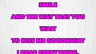 Raelynn  Say Full Song Lyrics
