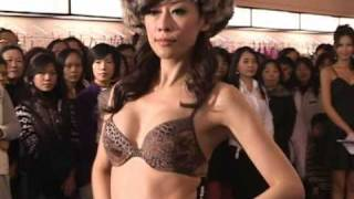 underwear show part-1