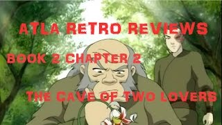 ATLA Retro Reviews: B2C2 The Cave of Two Lovers