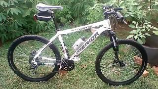 Mérida Matts XC 400D FOR SALE 350$