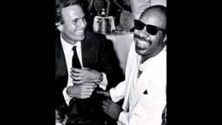 Julio Iglesias & Stevie Wonder _  My Love