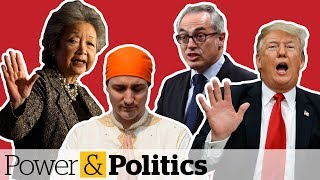 The 5 biggest political blunders of 2018   Power & Politics