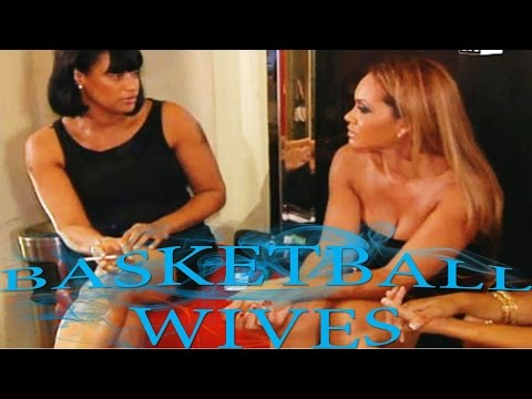 Basketball Wives Fight: Evelyn Vs. Tami