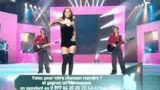 ALIZEE SEXY SINGER