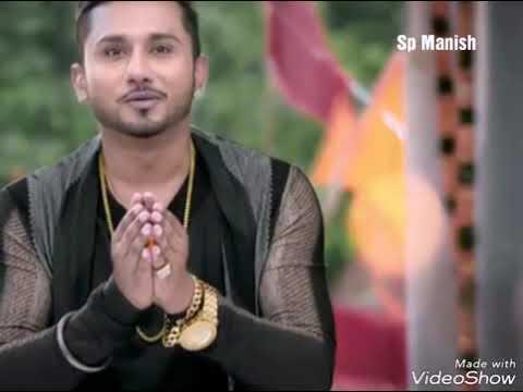 Honey Singh and badshah choot vol 1
