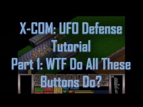 Xxx Mp4 X COM Tutorial Part 1 WTF Do All These Buttons Do 3gp Sex