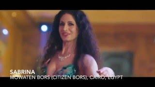 Sabrina bellydancer Citizen Bors