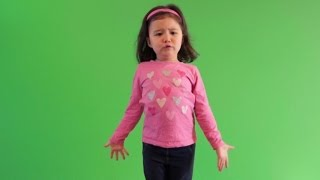 'Just Do It!' 3-Year-Old-Girl Adorably Spoofs Shia LaBeouf Speech
