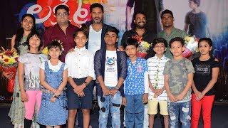 Prabhu Deva's Lakshmi Movie Teaser Launch   Ditya Bhande   Aishwarya Rajesh   TFPC
