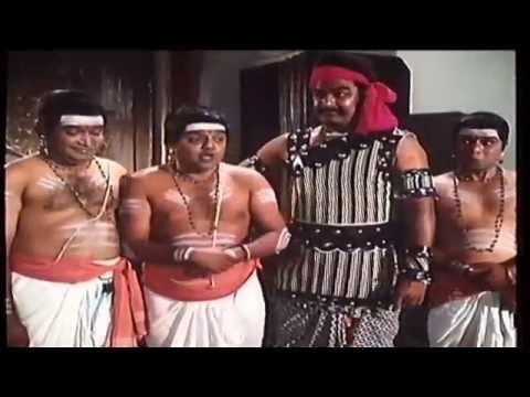 Xxx Mp4 Guru Shishyaru Kannada Movie Theif Enter Guru S House Comedy Kannada Comedy Dr Vishnuvardhan 3gp Sex