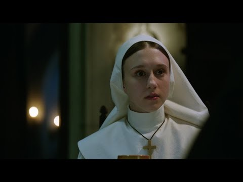 Xxx Mp4 THE NUN Official Teaser Trailer HD 3gp Sex