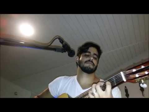 Gustavo Martins Canta 19 O Silêncio Das Estrelas Lenine