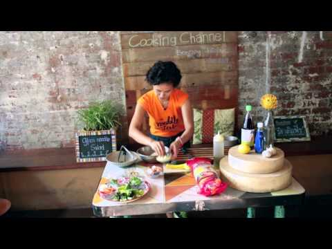 Xxx Mp4 Cooking With Pla How To Make Simple Thai Glass Noodle Salad 3gp Sex