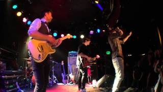 Greek Fire - On Top of the World (Live @ The Viper Room 01.20.15)