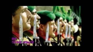 Pakistan Zindabad/ Pakistan Army National Song Azad Raho Abad Raho Tum Akhir Tuk Abad Raho Gay /2016