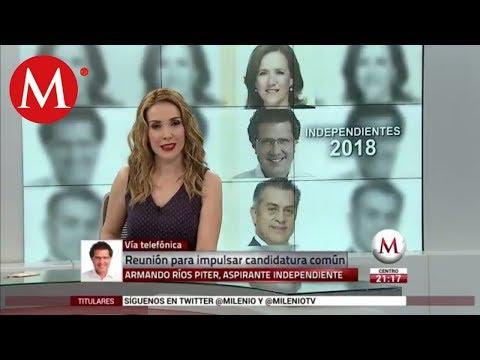 Xxx Mp4 Ríos Piter Confía En Obtener Registro Para Candidatura 3gp Sex