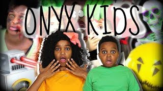 Onyx Kids Channel Trailor - Shiloh, Shasha, Shalom, Sinead