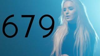 679 - Fetty Wap - Cover by Macy Kate