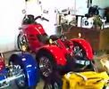 Automatic Trike How it s made