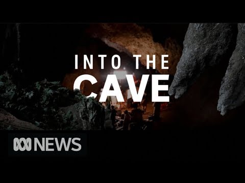 Thai cave rescue Why it took 17 days to free the trapped boys Did You Know