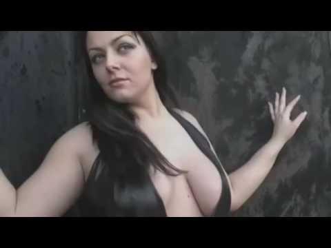 FAT GIRL SEXY BIG ASS PLUS SIZE MODEL SWITZERLAND