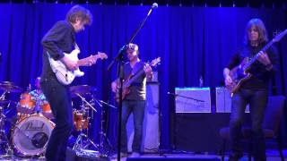Eric Johnson & Mike Stern - Benny Man's Blues
