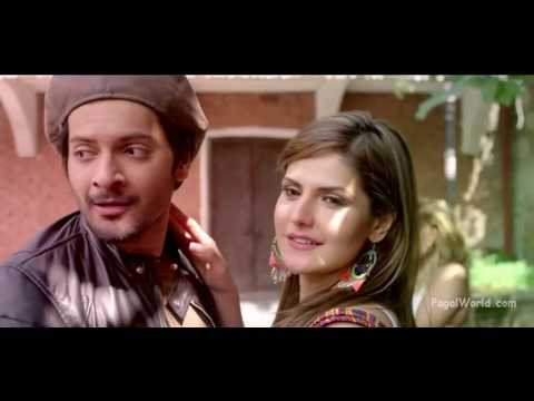 Xxx Mp4 Pyaar Manga Hai Zareen Khan Hot HD HQ 3gp Sex