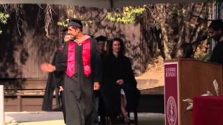 2014 Stanford Graduate School of Business Diploma Ceremony