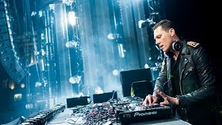 Tiësto - Wasted (BBC Radio 1's Big Weekend 2014)