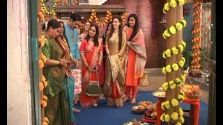 Mere Angne Mein Serial | 20th July Full Episode | On Location Shoot