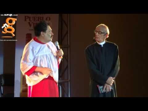 Ruso Y Piero Una Noche A Carcajadas Teatro Galerías Guadalajara Mex. 12 Mar 2016