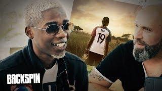Französischer Superstar MHD mit Niko: Afrotrap, Neues Album, 19. Bezirk, Stromae, FC Bayern uvm.