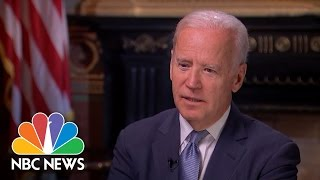 Download Joe Biden On Barack Obama: 'I don't Like Him. I Love Him.' | NBC News 3Gp Mp4