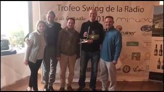 VIDEO DEL TROFEO SWING DE LA RADIO MIRAIXO SON GUAL 2018