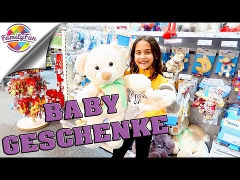 SHOPPING für Eda s BABY Verkauf von Mileys Klamotten Family Fun