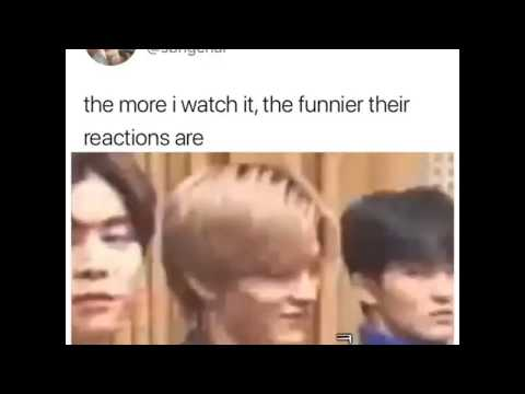 Boy group memes and vines to complete your week