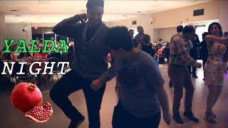 Persian Vlog: Yalda Party and Fortnite Dance!