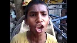 funny indian boy ( MUST WATCH)