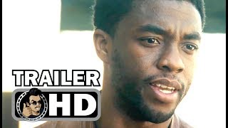 MESSAGE FROM THE KING Official Trailer (2017) Chadwick Boseman, Teresa Palmer Netflix Movie HD