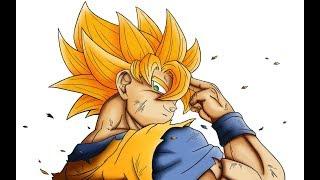 Dragon Ball WITHOUT Goku?