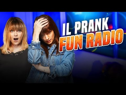 Xxx Mp4 IL PRANK FUN RADIO 😭 Marion Et Anne So 3gp Sex
