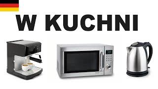 Polnisch für Anfänger - In der Küche 1 (W kuchni)