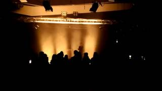 Dave Crowe Heymoonshaker @ Raclette @ Studio Foce - Lugano, april 23 2016