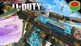 SNIPING OF THE VALKYRIES!   Black Ops 4 (Multiplayer Gameplay)