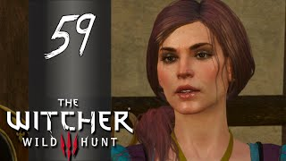 [The Play's The Thing] ► Let's Play The Witcher 3: Wild Hunt - Part 59