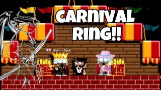 Growtopia - Getting Ring From Ring Master ( Short Video )